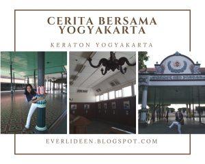 Itinerary Malang-Jogja keraton yogyakarta