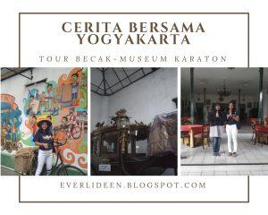 Itinerary Malang-Jogja