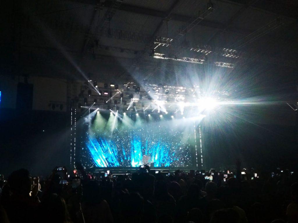 Westlife Twenty Tour Jakarta