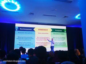 The Grand Launching BINUS Malang CEO Kompas Gramedia