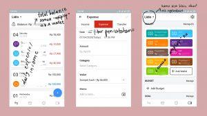 aplikasi yang bikin hidupmu lebih teratur - organization apps - money manager