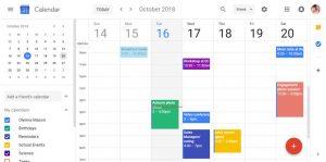 google calendar aplikasi yang bikin hidup lebih teratur