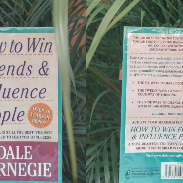 How to Win Friends and Influence People everlideen