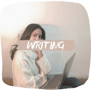 writing blog everlideen
