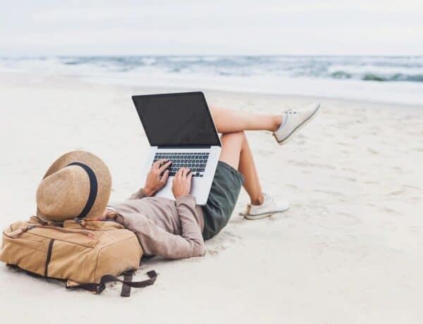 cara menjadi blogger