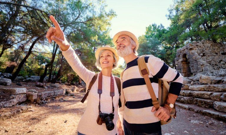 persiapan pensiun