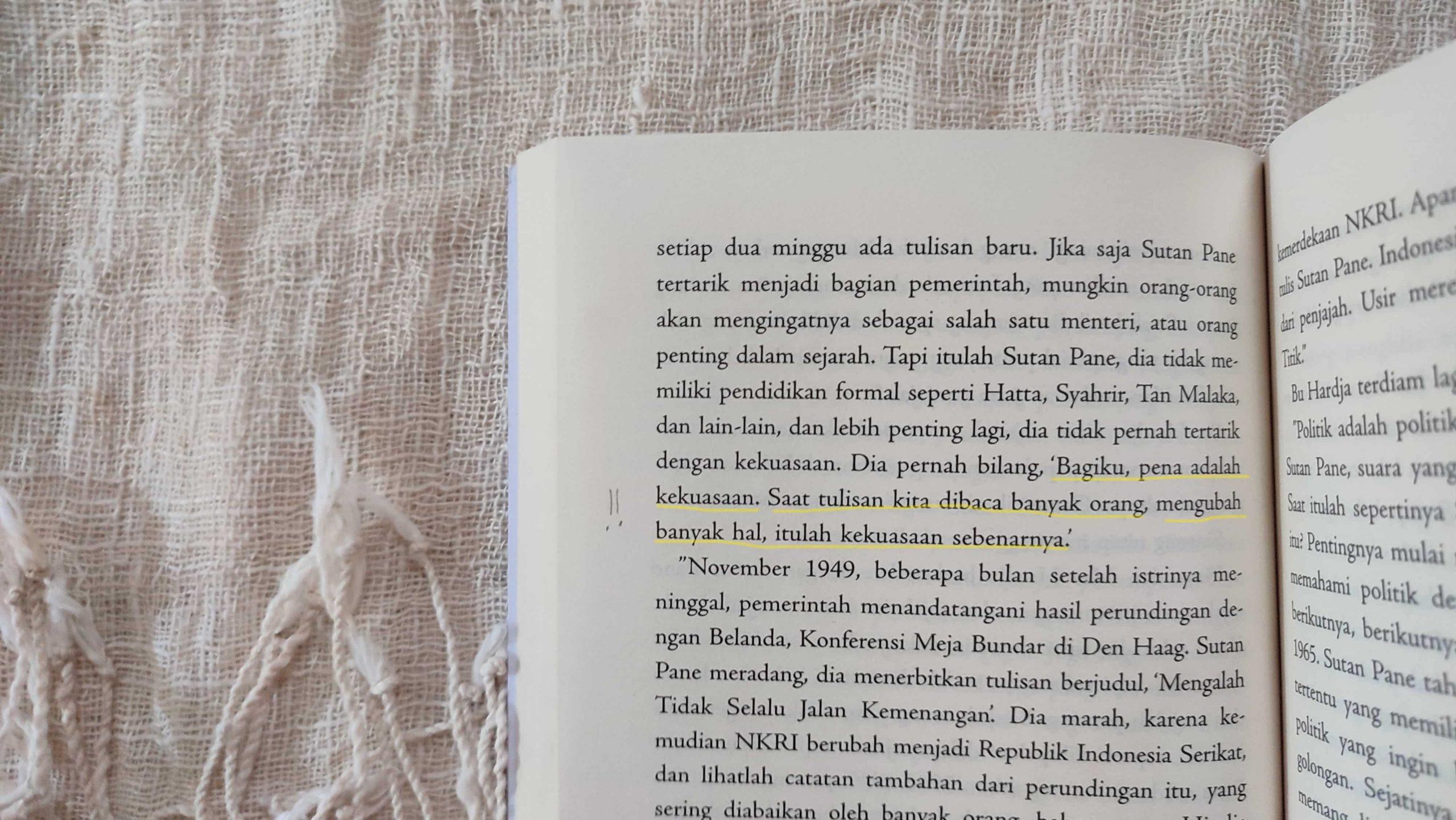 quote tere liye novel selamat tinggal